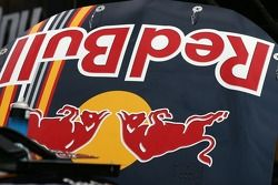 Detail sur Red Bull Toyota