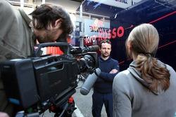 Alexander Hitzinger, Scuderia Toro Rosso