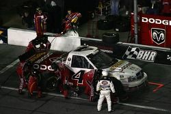 Pitstop for Chase Miller