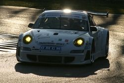 Autorlando Porsche 997 GT3 RSR: Ciccaglioni, Sada