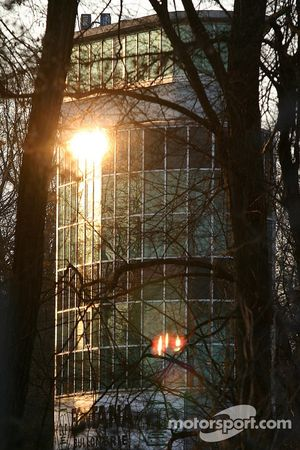 Monza Tower