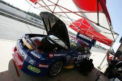 Paul Cruickshank Racing
