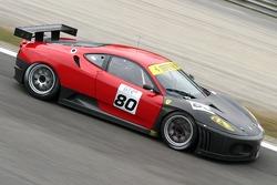 # 80 Michelotto Ferrari 430: Melo