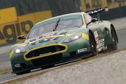 #23 Racing BMS Aston Martin: Babini, Davies