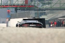 #03 Phoenix Racing Aston Martin DBR9: Mondini, Collard, Malucelli