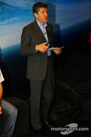 Nick Fry, Honda Racing F1 Team, Şef Sorumlusu