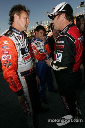 Rick Crawford and Mike Skinner