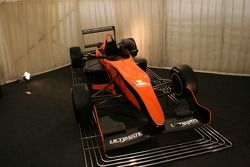 2007 Mygale F3 Chassis
