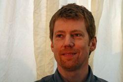 Simon Armstrong, Team Principal