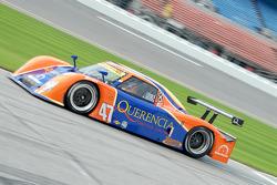 #47 TruSpeed Motorsports Porsche Riley: Charles Morgan, Rob Morgan, Timo Bernhard, BJ Zacharias