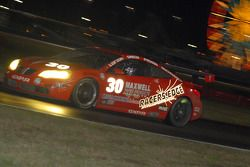 Racers Edge Motorsports Pontiac GXP.R : Lawson Aschenbach, Justin Lofton, Ross Smith, Mark Pavan