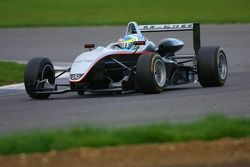Franck Mailleux, Manor Motorsport Dallara Mercedes