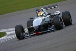 Albert Costa, Raikkonen Robertson Racing Dallara Honda