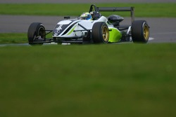 Sam Bird, Carlin Motorsport Dallara Mercedes