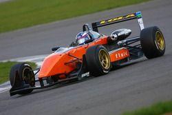 Sean Petterson, Fluid Motosport Lola Honda