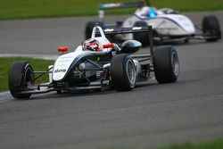 Leo Mansell, Fortec Motorsport