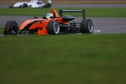 Esteban Guerrieri, Ultimate Motorsport Mygale