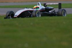 Yelmer Buurman, Manor Motorsport Dallara Mercedes
