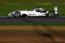 John Martin Alan Docking Racing, Dallara Honda