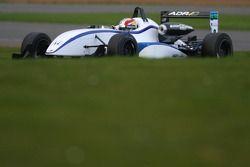 Francesco Castellacci, ADR Dallara Honda