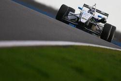Greg Mansell, Fortec Motorsport