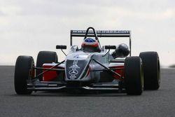 Mario Moraes, Carlin Motorsport Dallara Mercedes