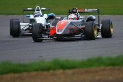 Marko Asmer, HiTech Racing Dallara Mercedes