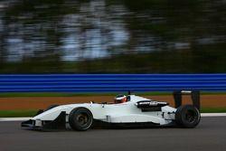 Juan Pablo Garcia Fluid Motorsport Lola Honda