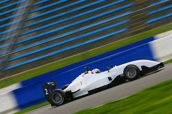 Jonathan Kennard, Raikkonen Robertson Racing Dallara Mercedes
