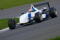 Sergio Perez, T-Sport Dallara Honda