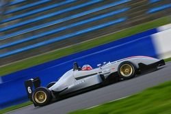 Walter Grubmuller Hi-Tech Dallara Mercedes