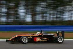 Ricardo Teixiera, Performance Racing Dallara Honda