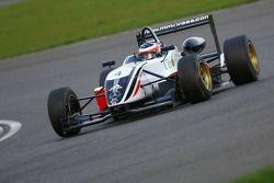Mario Moraes, Carlin Motorsport, Dallara Mercedes