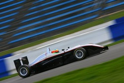 Yelmer Buurman, Manor Motorsport Dallara Mercedes