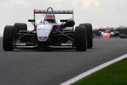 James Jakes, Manor Motorsport Dallara Mercedes