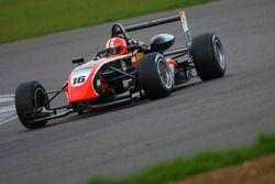 Max Chilton, Arena Dallara Mercedes
