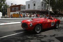 Historic Ferrari
