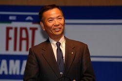 Масао Фурусава, Yamaha Motor Company