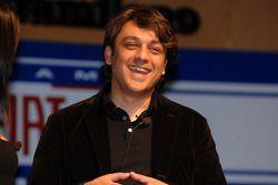 Luca de Meo, CEO of Fiat Automobiles S.p.A.