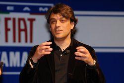 Лука ди Мео, генеральный директор Fiat Automobiles S.p.A.
