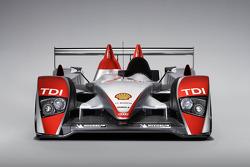 Audi R10 2007