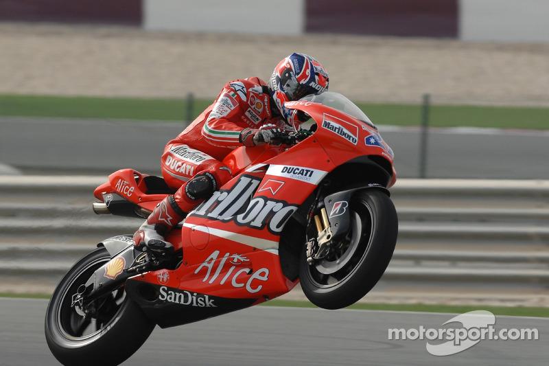 2007. Casey Stoner (Ducati)