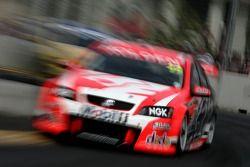 L'équipe Holden Racing