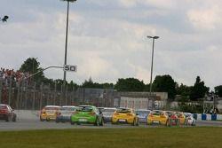 Start of Race 01