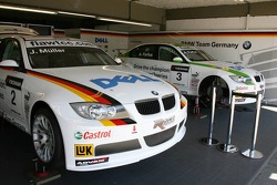 Garage de BMW Germany