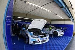 Equipe Motorsports BMW