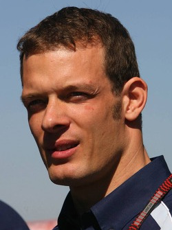 Alexander Wurz, Williams F1 Team