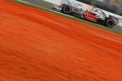 Lewis Hamilton, McLaren Mercedes, MP4-22