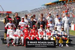 Все пилоты сезона-2007