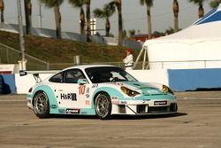 #10 Konrad Motorsport Porsche 911 GT3 RS: Philip Collin, Antonio Hermann, Luchiano Da Silva